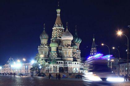 莫斯科区块链投票平台增添社区便民新服务