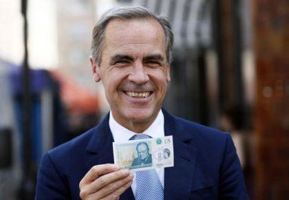 G20峰会前夕速报  卡尼称加密货币对金融稳定性不构成风险