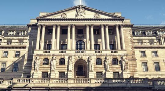 英国银行为新支付系统测试区块链的特性 - 金评媒
