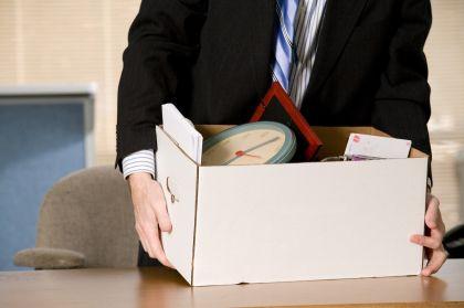 五大行去年集体裁员 部分银行员工半数超40岁