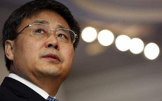 国务院任命郭树清为中国银行保险监督管理委员会主席 - 金评媒