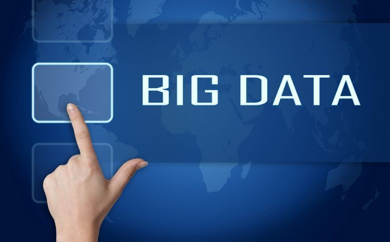 上海将建设新金融监测平台,信贷大数据来临! - 金评媒