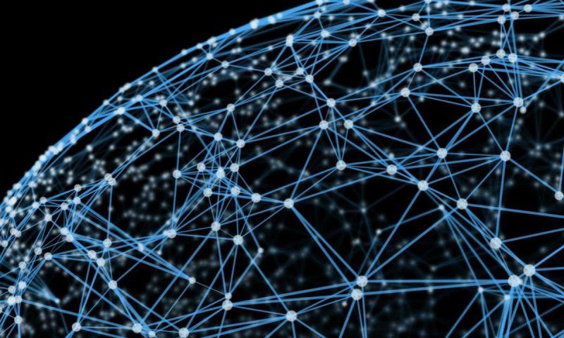 中新控股:拟认购区块链软件初创企业质数链网科技51%股份 - 金评媒