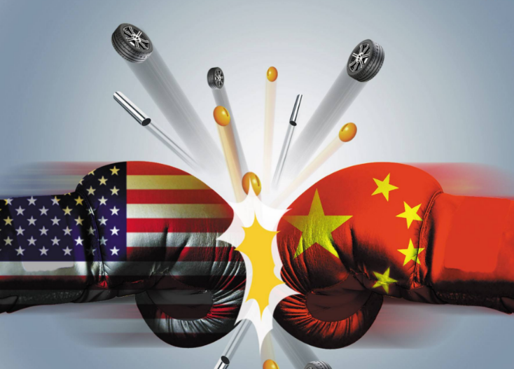 中美贸易摩擦搅动华尔街的焦虑:中国该主动用金融手段反击吗? - 金评媒