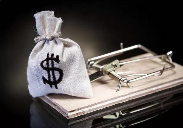 信贷黑中介:你不知道的惊人内幕 - 金评媒