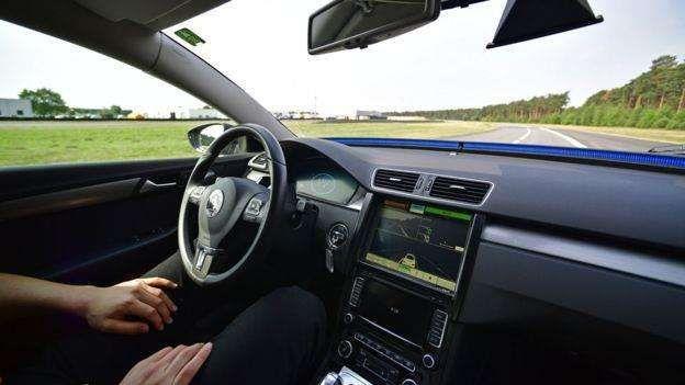 区块链有可能让自动驾驶更加安全 - 金评媒
