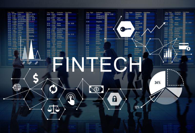 2018:Fintech领跑印度科技企业融资 - 金评媒