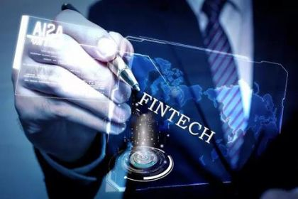金融科技已成趋势,瓜熟蒂落尚需时日