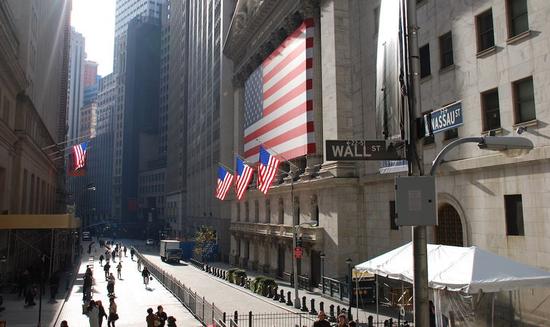 【黄金管家】华尔街知名空头:市场将有更多麻烦 - 金评媒