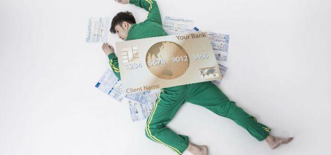朗迪峰会直击|Lending Club CEO Scott Sanborn:近六成美国消费者存在财务问题 - 金评媒