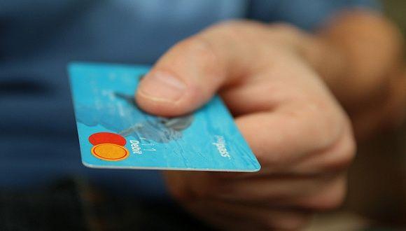 移动支付崛起冲击波:ATM行业利润大滑坡 - 金评媒
