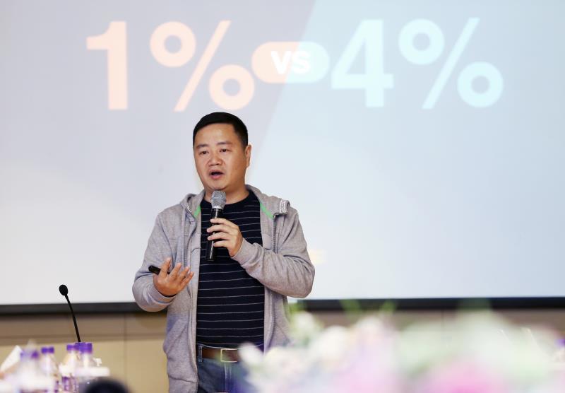 姚军红:欢迎瓜子来战 跟进大搜车1%服务费 - 金评媒