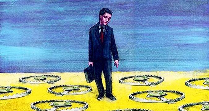 厦门国际银行又踩雷 不少银行将考虑退出存管业务 - 金评媒