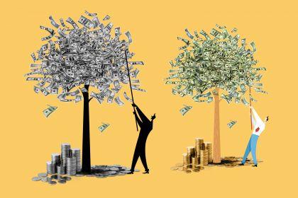 五步选出靠谱的理财平台