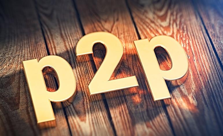 真正的P2P不会跑路,跑路的也不是P2P! - 金评媒