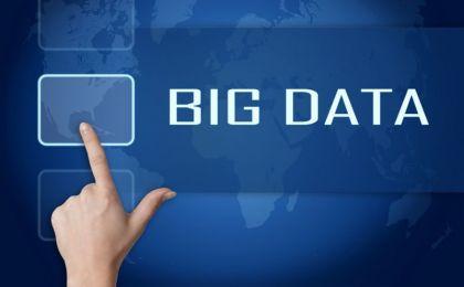 李扬:大数据产品不应私人化