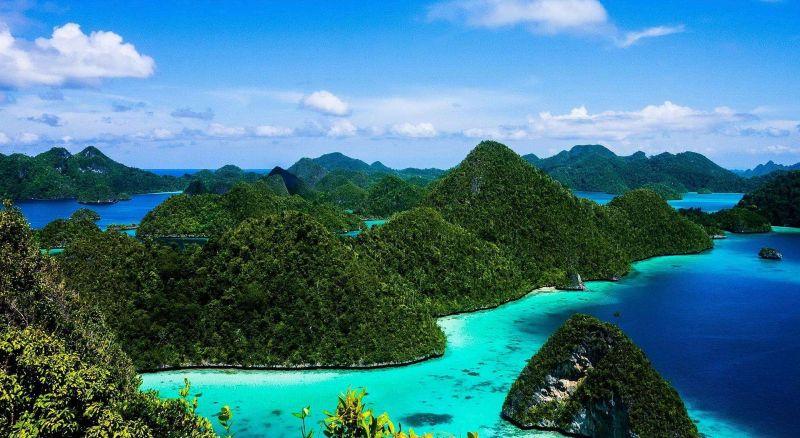 印尼是如何应用区块链技术的? - 金评媒