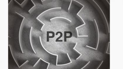"""互金情报局:P2P全球市场份额超6成 """"二清""""公司持续遭围剿 小贷类ABS产品发行放缓"""