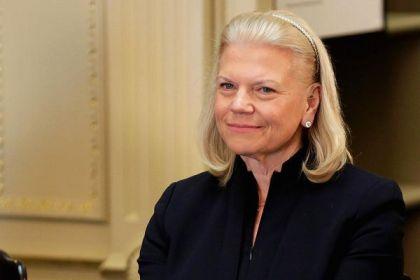 IBM的区块链团队由女性领导,这就是为什么这对硅谷来说很重要