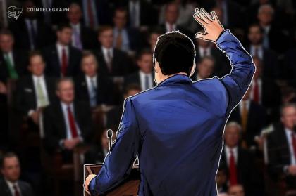 英国国会议员表示区块链将对金融市场带来巨大的影响