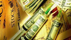 金融 - 金评媒