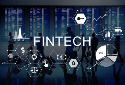一季度全球金融科技投资突破54亿美元