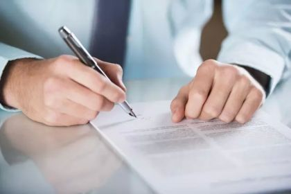 中国互金协会发布网贷电子合同安全规范  借款人应先通过实名核验