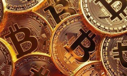 比特币飙升、金价重挫!