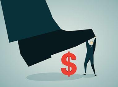 央行支付司官员喊话支付巨头:不要以为自己大而不能管