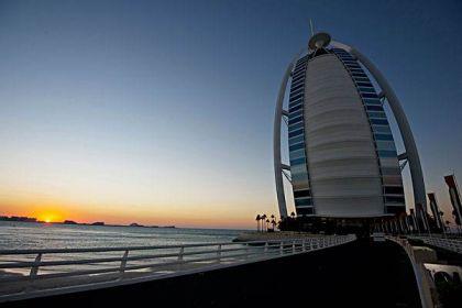 迪拜推出区块链商业注册系统