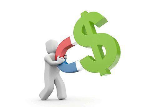 4月网贷成交量和贷款余额双降 - 金评媒