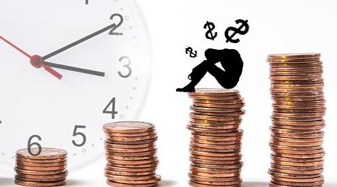 网贷备案延期: 监管举棋不定,平台在煎熬中整改 - 金评媒