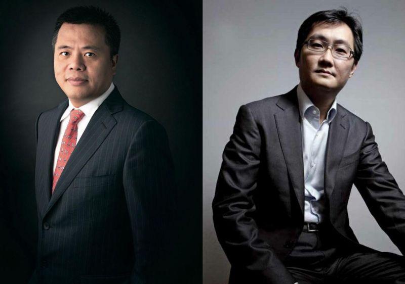 左手流量,右手资本,腾讯正成为中国互联网生态的收割人? - 金评媒