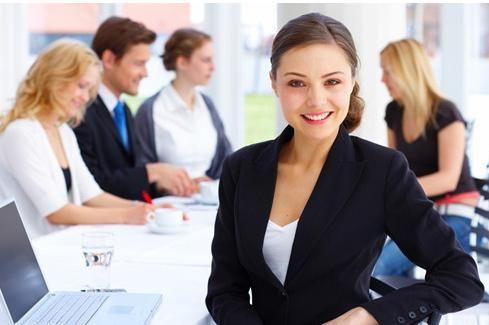 """女性创业者:金融科技产业的""""她力量"""" - 金评媒"""