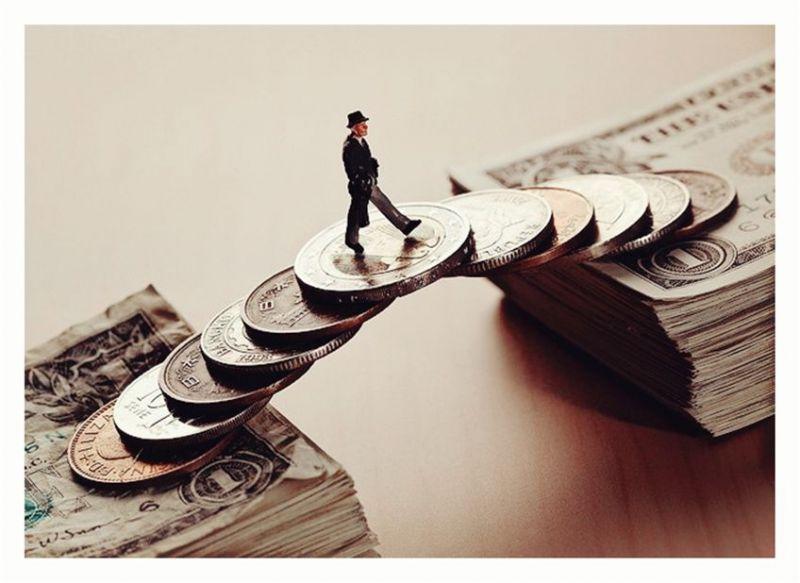 """民生银行一支行副行长骗多人办""""过桥贷"""" 银行:已离职 - 金评媒"""