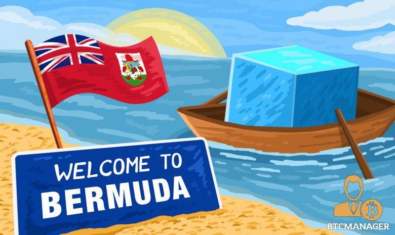 百慕大利用区块链和加密货币实力来加速经济发展 - 金评媒