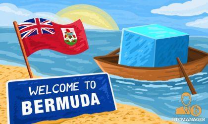 百慕大利用区块链和加密货币实力来加速经济发展