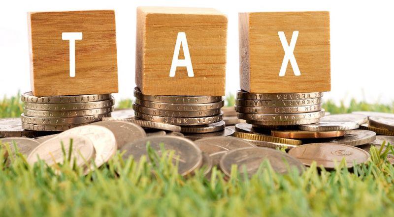 偷漏税——网贷的潜藏风险 - 金评媒