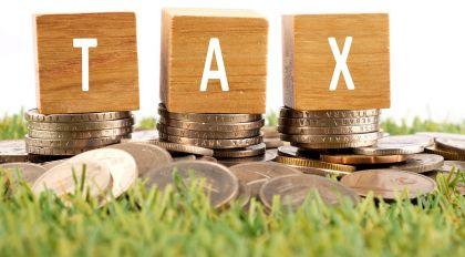 偷漏税——网贷的潜藏风险