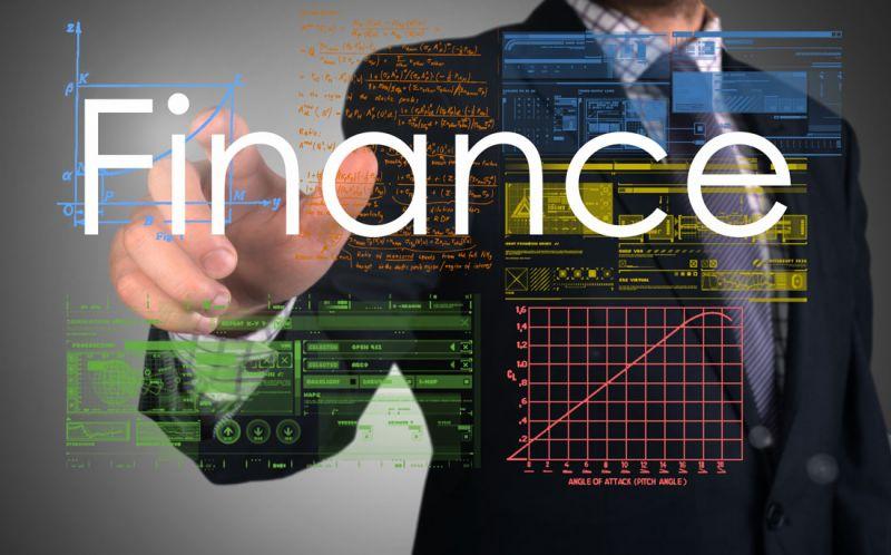 今年前4个月国内互金领域融资达265亿元 - 金评媒