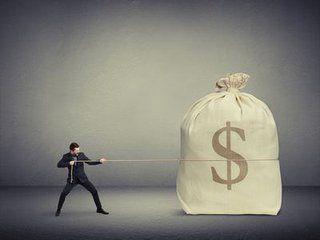 国内借贷融资打破寒冬 第三方担保应理性看待 - 金评媒