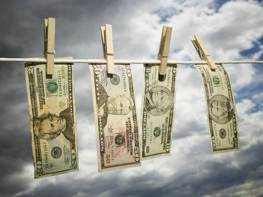 支付企业被罚巨款,央妈死盯这件事! - 金评媒