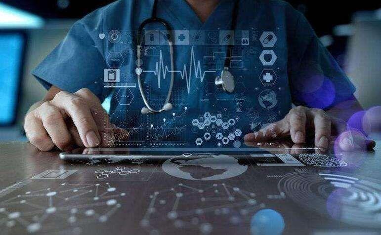 智能医疗正在加深病人的焦虑 - 金评媒
