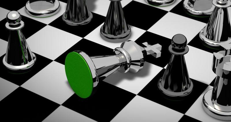 黑科技攻入供应链,谁能赢得上万亿美元市场? - 金评媒