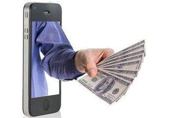 """现金贷的""""马甲"""",手机""""回租""""模式野蛮生长 - 金评媒"""