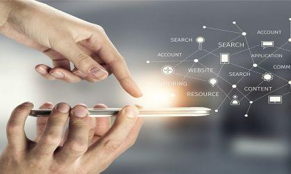 金融科技:金融沃土长成的技术新芽