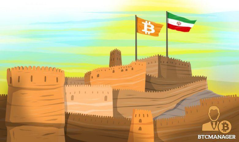 伊朗表示使用加密货币可以限制美元对该国货币体系的影响