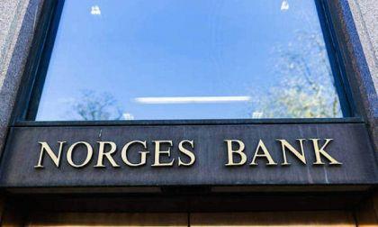 挪威中央银行考虑在货币体系发行央行数字货币