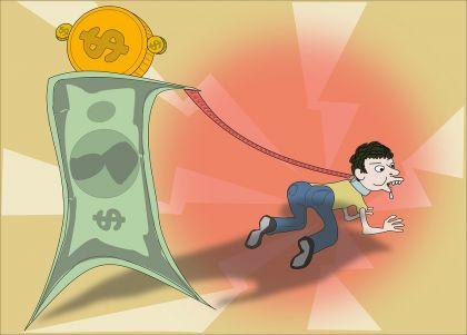 央行主管金融时报:违约事件是市场出清的选择