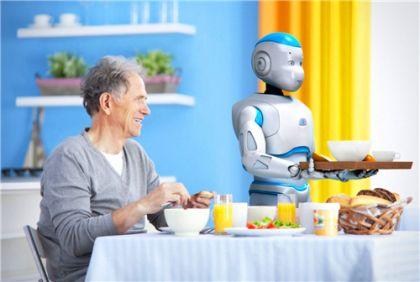 未来靠AI养老?没养老资金的你还是靠自己活着吧